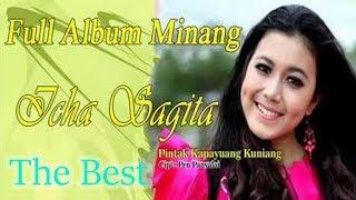 ICHA SAGITA ~ FULL ALBUM TERBAIK POP MINANG