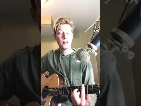 Speechless - Dan + Shay Cover