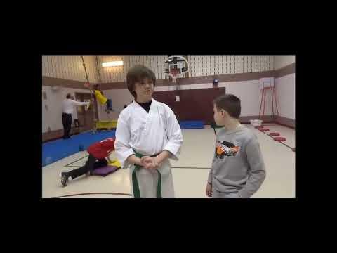 EWDW Challenge - Katherine Thomas School