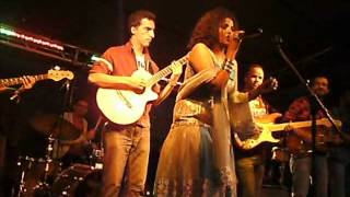 Eritrean music, Selam Yemane