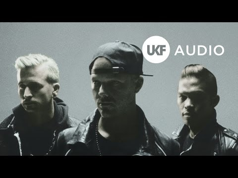 The Glitch Mob - Can't Kill Us Music Videos