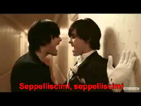 the kill 30 seconds to mars traduzione Italiano