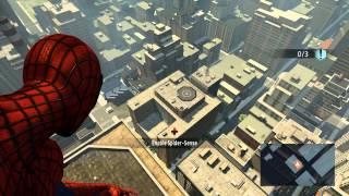 Český GamePlay |  The Amazing Spiderman 2 | Rusové a Zbraně | HD - 720p
