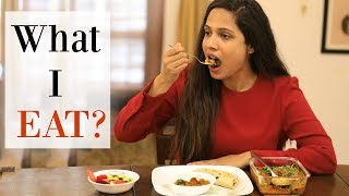 What I EAT in a Day? ........... #DilSeWithShruti | Shruti Arjun Anand