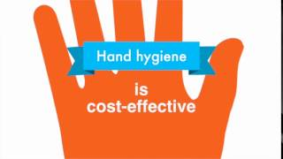WHO: SAVE LIVES - Clean Your Hands  - No action today; no cure tomorrow