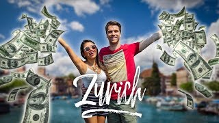 THIS IS ZURICH | The most expensive city in the world!?