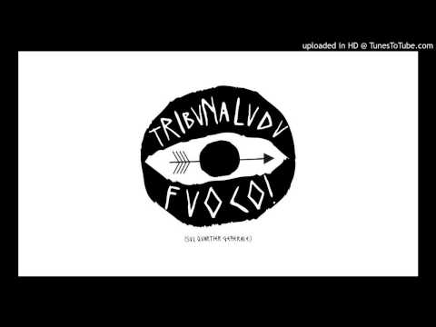 Tribuna Ludu - Fuoco! (sul Quartier Generale) - Backwords remix