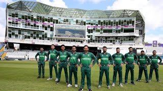 #worldcup 2019 kit for #pakistan team