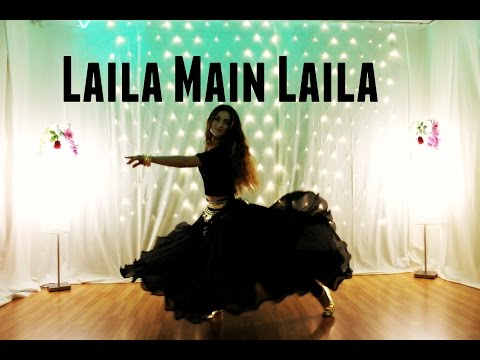 Dance on: Laila Main Laila - Raees | #DanceLikeLaila thumbnail