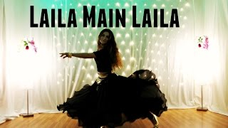 Dance on: Laila Main Laila - Raees | #DanceLikeLaila