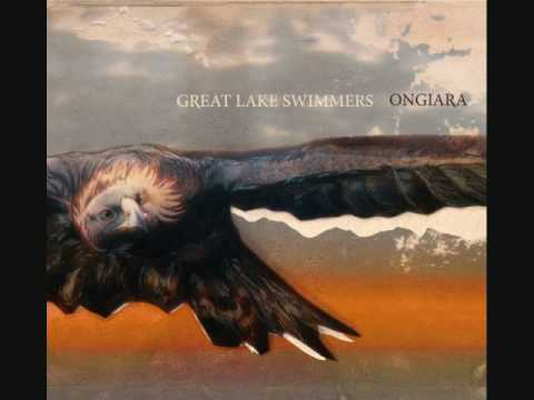 Great Lake Swimmers - Put There By The Land