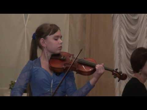 Виотти, Джованни Баттиста - Концерт для скрипки с оркестром № 11 ля мажор