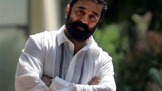 Kamal Hassan's Interest to Make More Thriller Movies