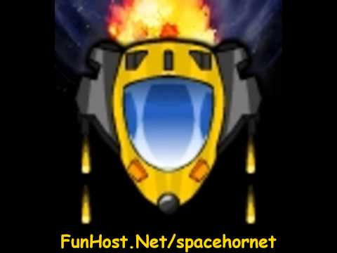 Space-Hornet - Online Video Game