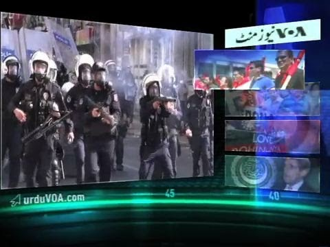 Urdu Newsminute 0501.13
