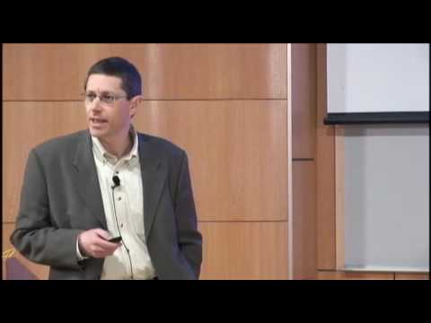 "TEDxUIUC - Gene Robinson - Solving the ""Nature vs Nurture"" Dilemma"