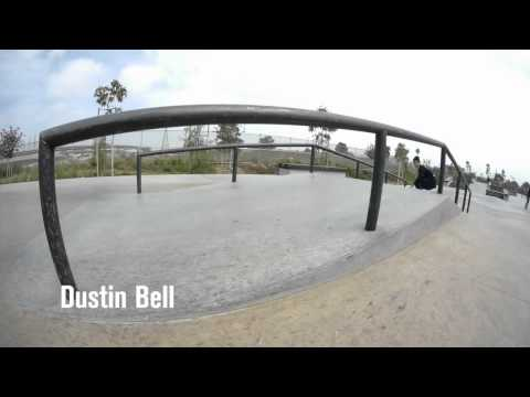Park Spotting: Sheldon Skatepark With Sascha Daley