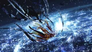 Guilty Crown - BIOS-D (feat Mika Kobayashi) + Lyrics | Best Anime Music | Emotional Anime Soundtrack