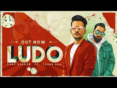 Ludo Tony Kakkar | WhatsApp Status ft. Young Desi | Latest Hindi Song 2018 | ludo status video |
