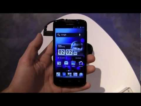Huawei Ascend D Quad Hands-On (8)