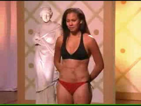Watch Americas Next Top Model Cycle 12 Secrets of Super Sexy, Skinny, Slim Model Revealed ! Video