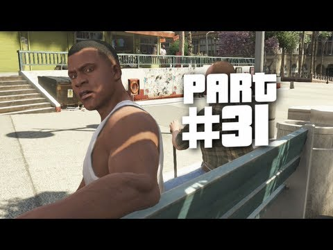 Grand Theft Auto 5 Gameplay Walkthrough Part 31 - Hotel Assassination (GTA 5)