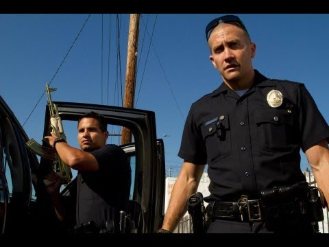 Exklusiv: END OF WATCH Trailer german deutsch [HD]