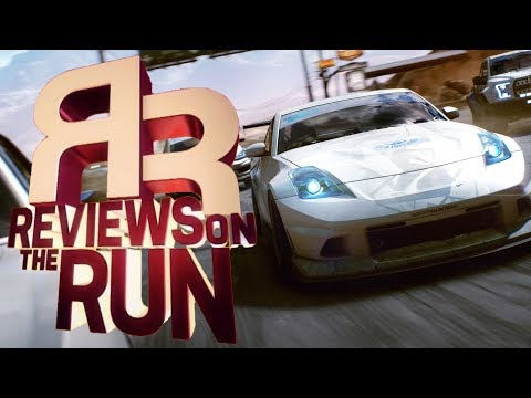 Need for Speed Payback Game Review - Reviews on the Run - Electric Playground