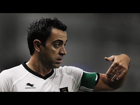 Xavi Hernández - Balling In Qatar - Al Sadd 2015/16 Compilation