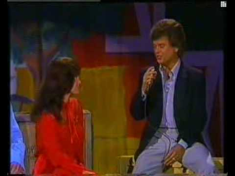 Conway Twitty and Loretta Lynn - I Cant Love You Enough