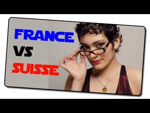 France VS Suisse - ExtreamAndy
