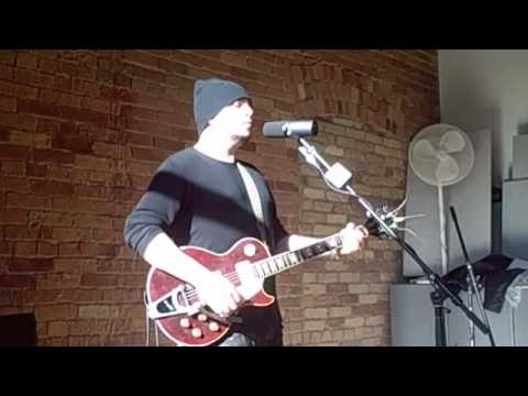 Hawksley Workman - The Ground We Stand On