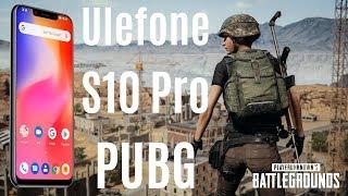 PUBG on  Ulefone S10 Pro 2/16GB ★ Mediatek MT6739 PUBG ★  PowerVR GE8100 PUBG