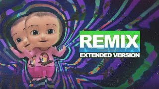JOHNNY JOHNNY YES PAPA (EDM REMIX) *EXTENDED*