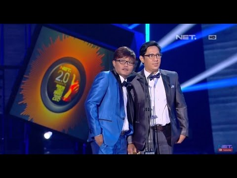 download lagu NET 2 0 Presents Indonesian Choice Award gratis