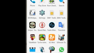 How to install google play store LYF FLAME 6.4.3.5, How To Replace KingRoot With SuperSU