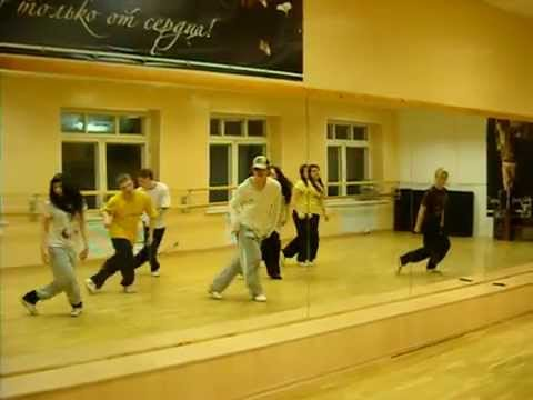 Lihachi (Лихачи) Training (2010) YarosDance