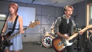 Watch Kicking Daisies Breathing video