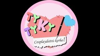 Tracon 2018 Cosplaydeitti: Tyky Tyky Cosplaydeitti-kerho