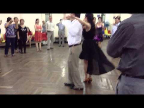 Bài Tango 2 - Thầy Đức Thắng- Tháng 3/2013