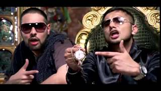 Get Up Jawani  Yo Yo Honey Singh Feat Kashmira Shah Full Song HD   YouTube