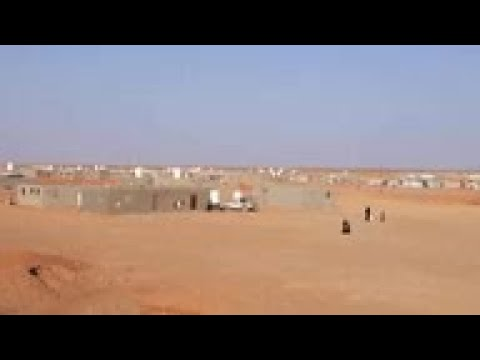Displaced Yemenis struggle to access water