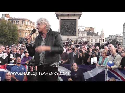 Bob Geldof   Let's Stay Together