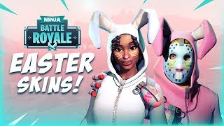 New Easter Skins!! - Fortnite Battle Royale Gameplay - Ninja