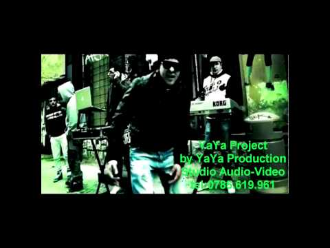 Sonerie telefon » YaYa Project – Sunt Tra La La (2012) by YaYa Production