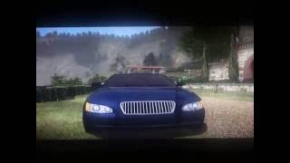 007 QOS xbox 360 gameplay mission 1 and 2
