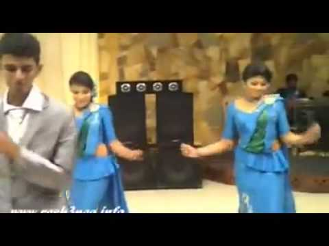Sri Lanka Wedding Dance video