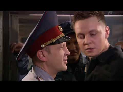 Сериал Побег — Pobeg (2010-2011) 1 СЕЗОН 17 серия