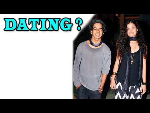 Shahid Kapoor's brother spotted with a girl | Bollywood News