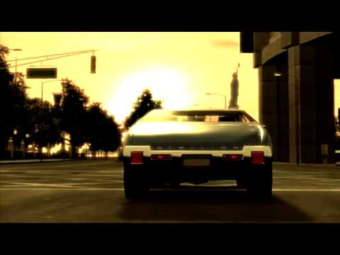 Grand Theft Auto IV - Trailer #2
